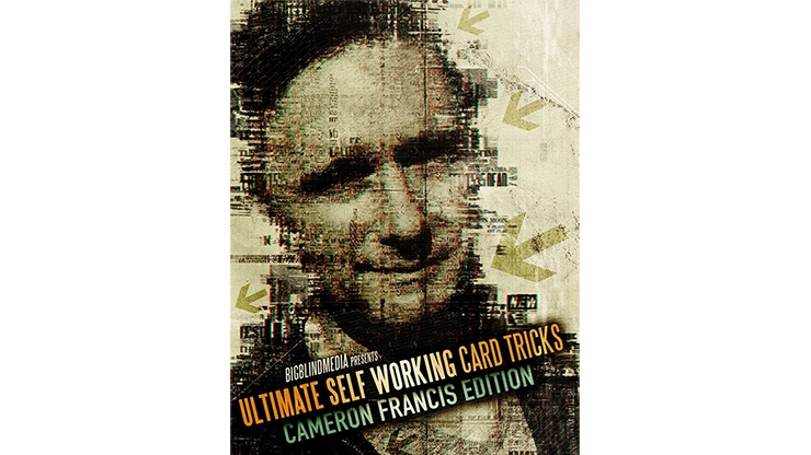 Ultimate Self Working Card Tricks: Cameron Francis Edition video