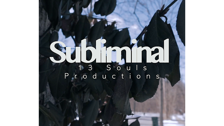 >Subliminal by Jacob Smith video DOWNLOAD