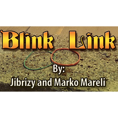 >Blink Link by Jibrizy - Video DOWNLOAD