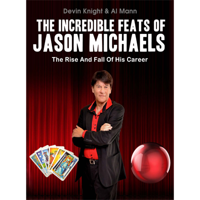 Incredible Feats Of Jason Michaels by Devin Knight - eBook DOWNL