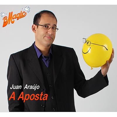 >A Aposta (The Bet / Portuguese Language Only) by Juan Araújo -