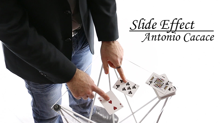 >Slide Effect by Antonio Cacace video DOWNLOAD