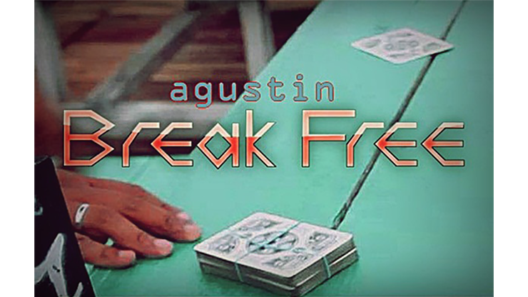 >Break Free by Agustin video DOWNLOAD