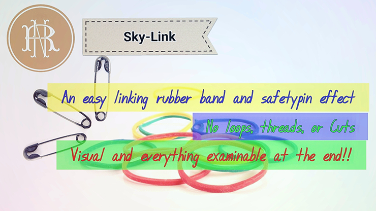 >SKY-LINK by RN Magic Ideas video DOWNLOAD