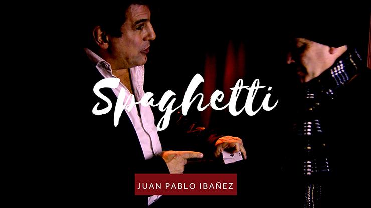 >Spaghetti by Juan Pablo Ibañez video DOWNLOAD