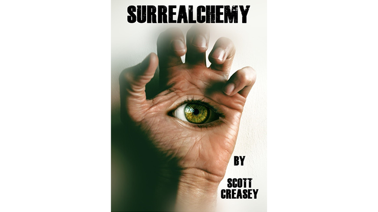 >SURREALCHEMY by Scott Creasey eBook DOWNLOAD