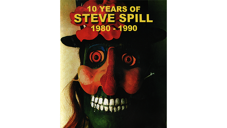10 Years of Steve Spill 1980 - 1990 by Steve Spill video DOWNLOA