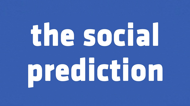 >The Social Prediction by Debjit Magic video DOWNLOAD