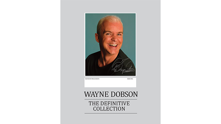 >Wayne Dobson - The Definitive Collection eBook DOWNLOAD