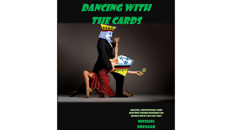 >Dancing With The Cards by Michael Breggar eBook DOWNLOAD