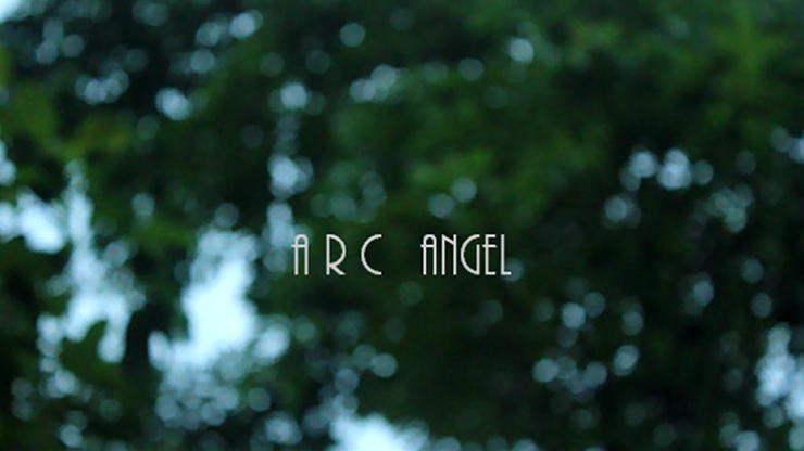Arc Angel by Arnel Renegado video DOWNLOAD