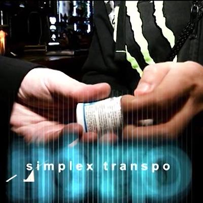 Simplex Transpo by John Carey video DOWNLOAD