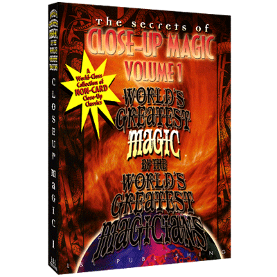 >Close Up Magic #1 (World's Greatest Magic) video DOWNLOAD