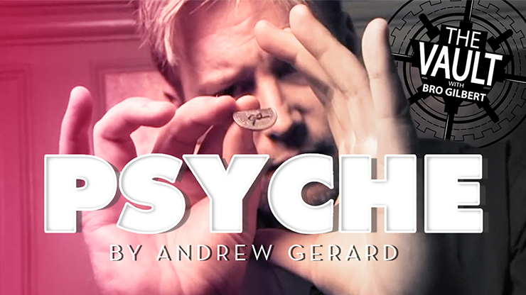 >The Vault - Psyche by Andrew Gerard video DOWNLOAD