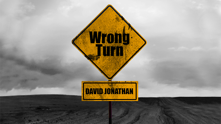 >Wrong Turn by David Jonathan video DOWNLOAD