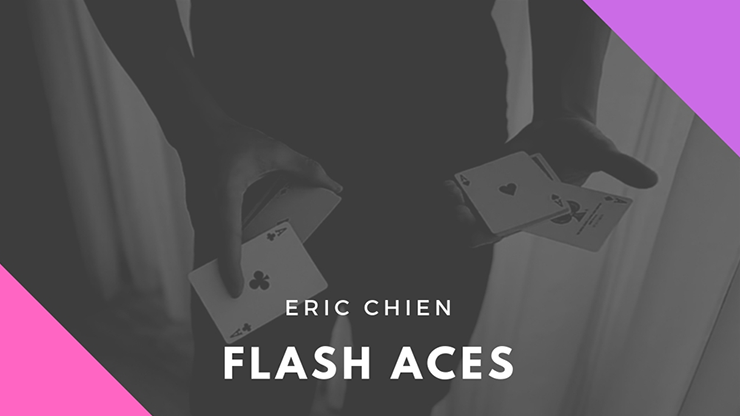 >Flash Aces by Eric Chien video DOWNLOAD