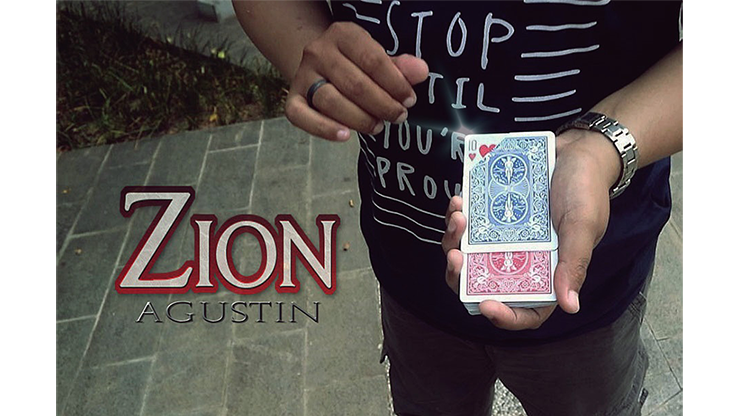 >Zion by Agustin video DOWNLOAD