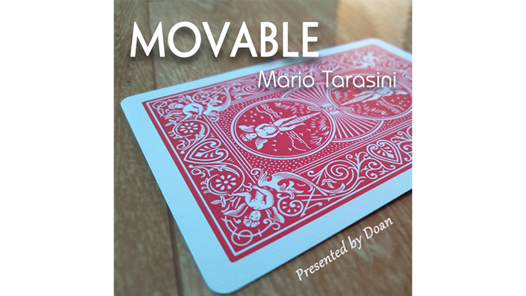 Movable by Mario Tarasini video DOWNLOAD