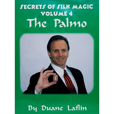Palmo, The Laflin Silk series - 4 Video DOWNLOAD